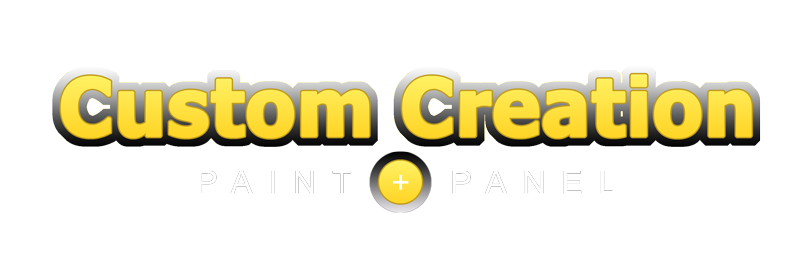 Custom Creations Paint & Panel